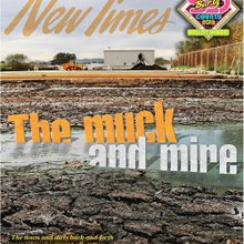 In the muck and the mire