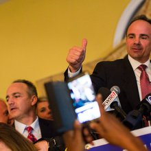 Joseph Ganim, Disgraced Ex-Mayor of Bridgeport, Conn., Wins Back Job