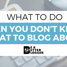 Writer's Block: 5 Proven Strategies for Bloggers