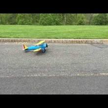 Burgeoning Model Airplane Club Takes Flight At Redding's Meadow Ridge