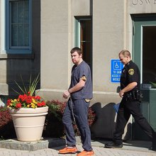 Scriba man pleads guilty to causing toddler's death