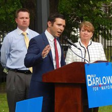 Oswego Mayor Barlow's ethics board proposal at odds with state norms