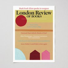 LRB · Robert Baird · Several Doses of Wendy: David Means