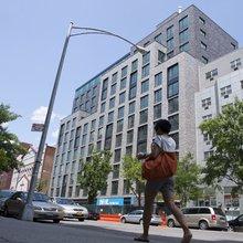 Manhattan Condos at Half Price Reshape New York's Harlem