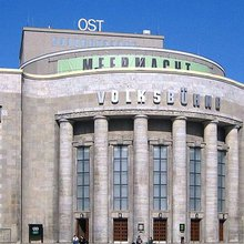 Berlin's Volksbühne returns to business as usual after occupation ends with a whimper