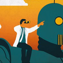 Health care: Will artificial intelligence help to crack biology? | The Economist