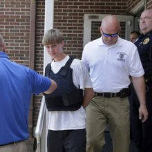 For accused killer Dylann Roof, a life that had quietly drifted off track