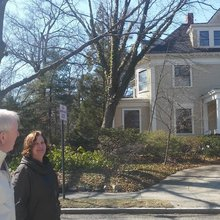 An assortment of histories: Newton Highlands residents look to create historic district