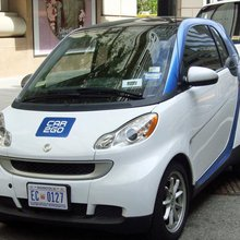 The City's DriveBoston Pilot Program Fails to Attract a Major Car-Share Player