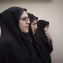 Quant'è ipocrita la passerella a Teheran vista da una dissidente
