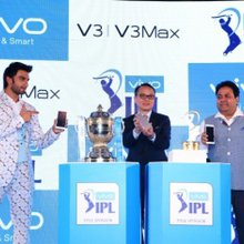 Vivo Unveils V Series Smartphone With Ranveer Singh As Brand Face
