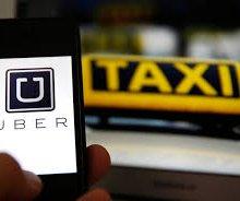 Uber Shares Transparency Report With US Govt. - CXOtoday.com