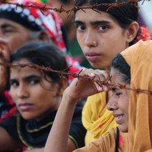 'Rana Plazas everywhere': Danger still haunts Bangladesh