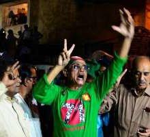 Bangladesh hangs opposition leaders for war crimes