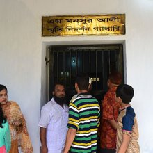 Witness to history: Bangladesh's oldest jail opens to public