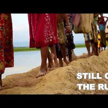 Rohingya crisis: When will it end?