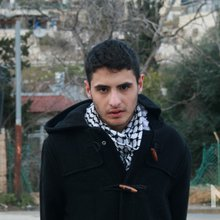 Writing wrongs in East Jerusalem: A 16-year-old poet speaks out