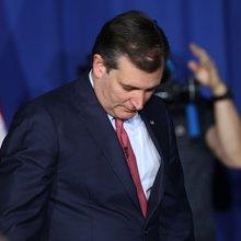 Goddelijke opdracht niet genoeg voor Cruz