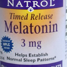 Read This If You Take Melatonin To Sleep At Night