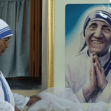 The Problem With Mother Teresa