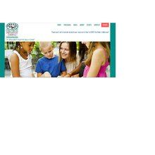 Child Abuse Prevention Council of Contra Costa County (CAPC) Website Redesign