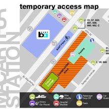 Macarthur Station Access Brochure
