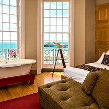Drakes of Brighton hotel review