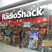 RadioShack Bankruptcy: Not Gone but Nearly Forgotten