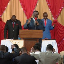 The Future of Quakerism Belongs to Kenya - Roads & Kingdoms
