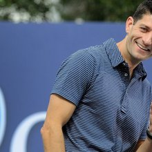 Paul Ryan's Hotness May Wow Voters More in the Short Run