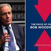 Speed Read: Juiciest Bits From Bob Woodward's Book 'Price of Politics'