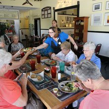 Downtown New Port Richey seeks to turn potential into profits