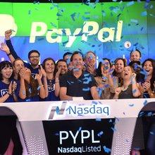 PayPal Participates in $30m Round in Acorns Micro-Investing App   Finance Magnates