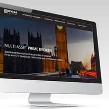 Exclusive: Divisa Capital Consolidates its Public Image in its New Website   Finance Magnates