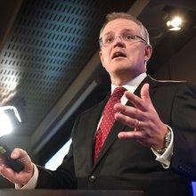 Australian Government Talks FinTech Reform   Finance Magnates