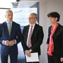 Deutsche Borse Eyes FinTech Initiative with New Office Space   Finance Magnates