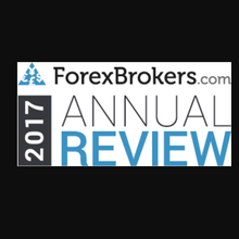 2017 Forex Broker Review Published by ForexBrokers.com