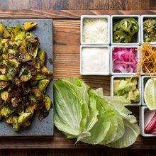 13 Plant-Based Restaurants Around the World