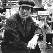 My Night With Leonard Cohen