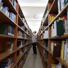 Are there really 'men's books' and 'women's books'?