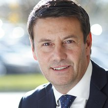 Interview: Ian McAulay, chief executive, Southern Water