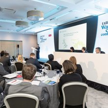 Event review: Water Customer Conference