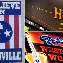 Nashville Things To Do, Visitor's Guide - Jeans & Ties