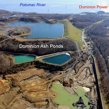 Dominion required to conduct more tests at Possum Point Power Station site