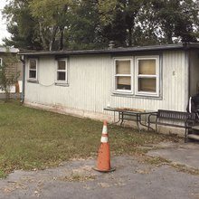 Manassas mobile home park residents push back against eviction, land purchase by city