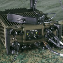 Singapore enhances army battlefield communications network with vehicle-based SDR technology