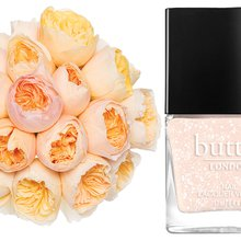Find Your Perfect Wedding Nail Polish