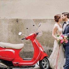 Italian Romance | BridalGuide