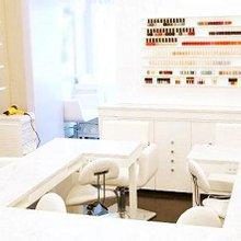 Guilt-Free Nail Salons