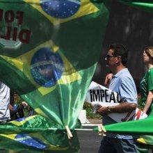 The battle for Brazil's political soul